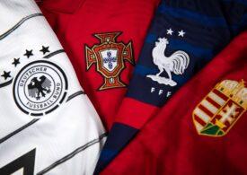 EURO 2020: Rezultatele din prima rundă a grupei F