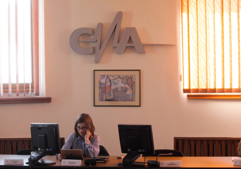 Monica Gubernat a fost demisă de la conducerea Consiliului Audiovizualului. USR-PLUS: CNA îşi va recăpăta imparţialitatea pierdută în anii de guvernare PSD
