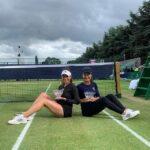 Monica Niculescu și Gabriela Ruse, campioane în turneul de la Nottingham, disputat pe iarbă