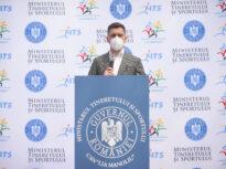 """Ministrul Sportului, Eduard Novak, confirmă accidentul: Eram la volan, în drum spre Bucureşti, pentru a participa la meci – <span style=""""color:#ff0000;font-size:100%;"""">UPDATE</span>"""