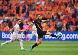 Cehia trece de Olanda în cea mai mare surpriză de până acum de la EURO 2020