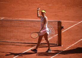 Simona Halep și-a nominalizat favorita pentru finala de la Roland Garros