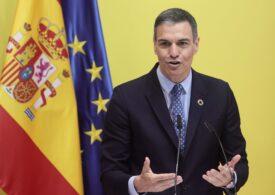 Guvernul spaniol îi va graţia pe separatiştii catalani încarceraţi
