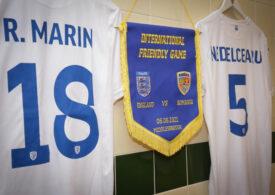 Surprizele alese de Mirel Rădoi în echipa de start pentru amicalul cu Anglia