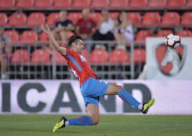 """O echipă din Liga 1 vrea să dea lovitura și îi aduce """"la pachet"""" pe Rusescu și Tănase - surse"""