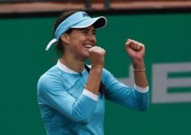 Sorana Cîrstea face un salt impresionant în clasamentul WTA