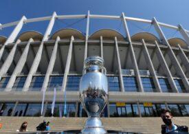 Primele impresii ale UEFA despre modul în care România s-a pregătit pentru EURO 2020