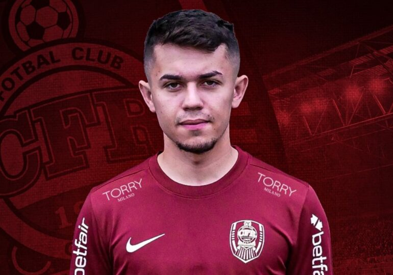 """Un jucător a fost dat în judecată după transferul la CFR Cluj: """"Îi va veni nota de plată"""""""