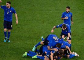 EURO 2020: Italia învinge Elveția și se califică în optimi