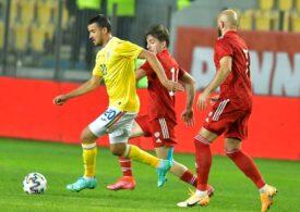 FCSB vrea să facă un transfer spectaculos