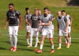 CFR Cluj - Universitatea Craiova: Cum arată echipele probabile din Supercupa României