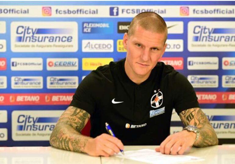 Presa din Cehia, șocată de modul în care Zdenek Ondrasek este tratat la FCSB