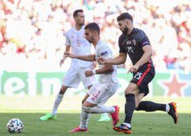 EURO 2020: Spania merge în sferturile de finală după un meci nebun cu 8 goluri