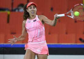 Mihaela Buzărnescu, învinsă de Serena Williams la Roland Garros după un meci echilibrat
