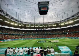 EURO 2020: Austria învinge Macedonia de Nord în meciul disputat la București