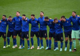 Naționala României coboară în clasamentul FIFA. Campioana europeană Italia, abia pe locul 5