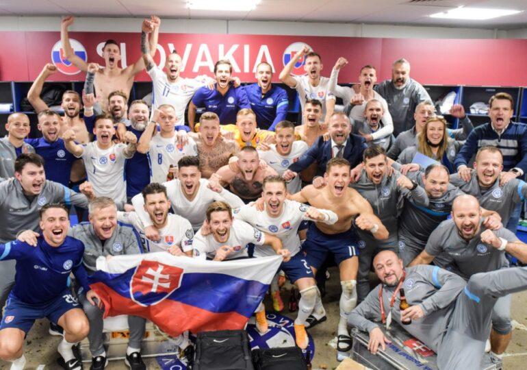 EURO 2020: Slovacia produce surpriza și învinge Polonia