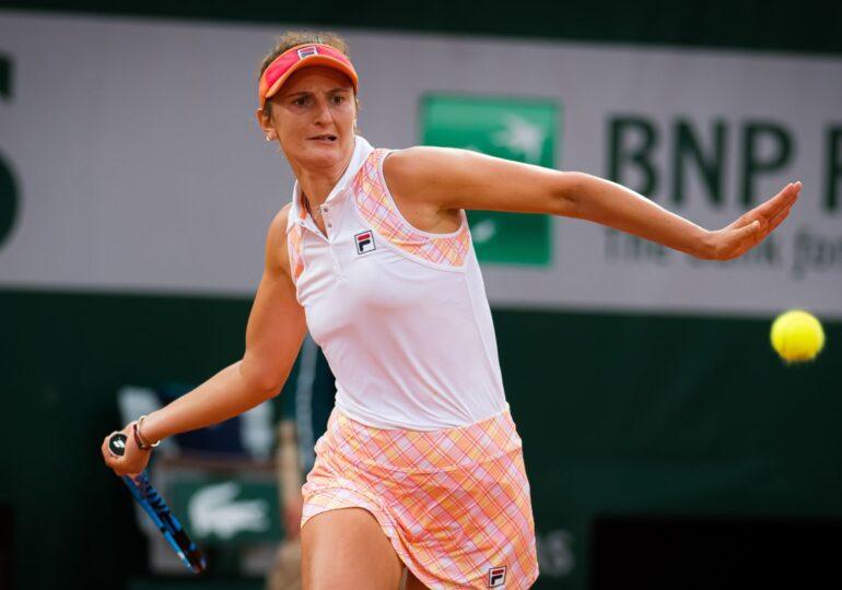 Irina Begu se califică în turul 2 la Wimbledon