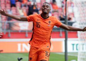 EURO 2020: Olanda învinge Ucraina după un meci spectaculos