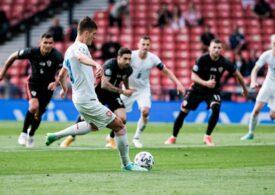 EURO 2020: Remiză între Croația și Cehia