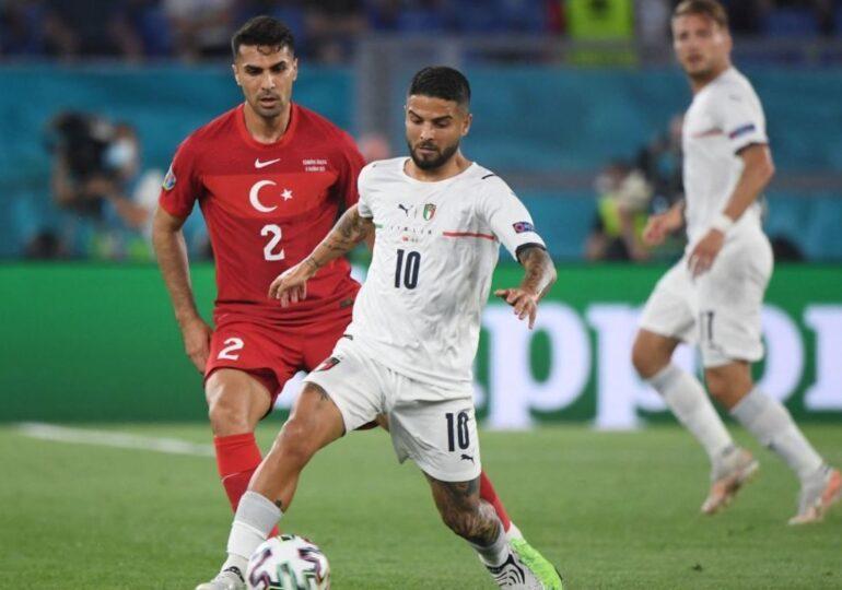 EURO 2020: Italia învinge Turcia la scor în meciul de debut