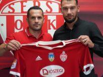 Sepsi OSK a anunțat două transferuri de play-off – oficial