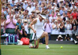 Mats Wilander a analizat jocul Simonei Halep pe iarbă și spune de ce are nevoie românca pentru a triumfa din nou la Wimbledon