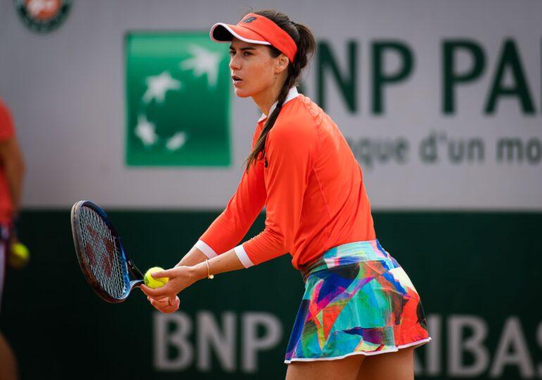 Prima reacție a Soranei Cîrstea după eșecul din optimile de finală de la Roland Garros