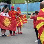 """După un an de pandemie, fotbalul s-a întors acasă, în Europa! Dezamăgirea suporterilor români a stricat sărbătoarea – <span style=""""color:#ff0000;font-size:100%;"""">Fotoreportaj</span>"""