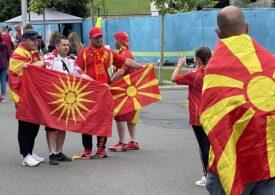 """După un an de pandemie, fotbalul s-a întors acasă, în Europa! Dezamăgirea suporterilor români a stricat sărbătoarea - <span style=""""color:#ff0000;font-size:100%;"""">Fotoreportaj</span>"""
