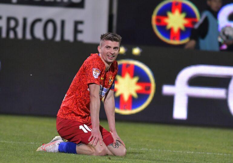 """Giovanni Becali lămurește soarta transferului lui Florin Tănase în țările arabe: """"La mare distanță de pretențiile lui"""""""