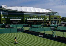Moment istoric în finala masculină de la Wimbledon: O femeie va arbitra în premieră
