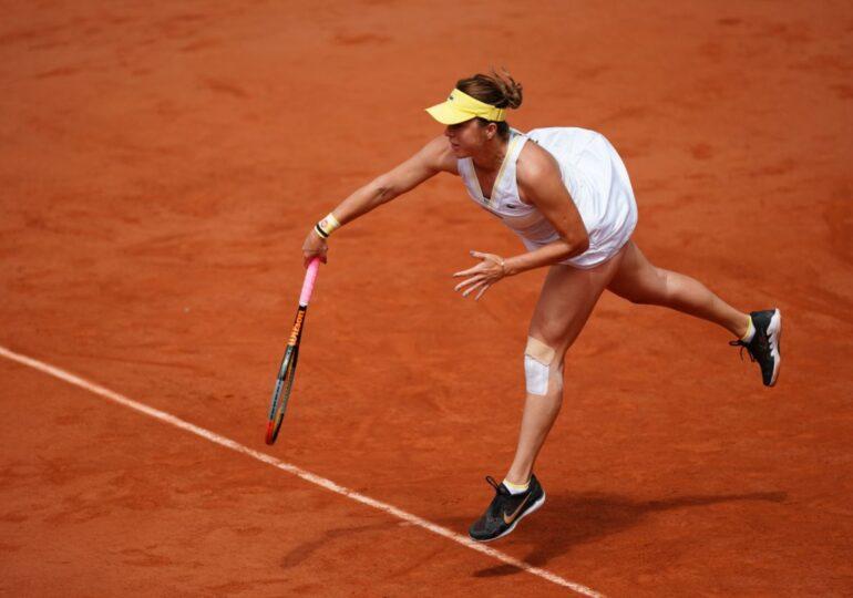 Anastasia Pavlyuchenkova, în semifinale la Roland Garros