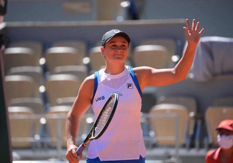 Surpriză uriașă la Jocurile Olimpice: Lidera clasamentului WTA, eliminată în primul tur