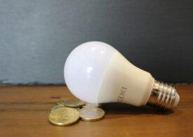 Preţul mediu al energiei la bursă a atins în august un nivel istoric. E a patra lună de scumpiri consecutive