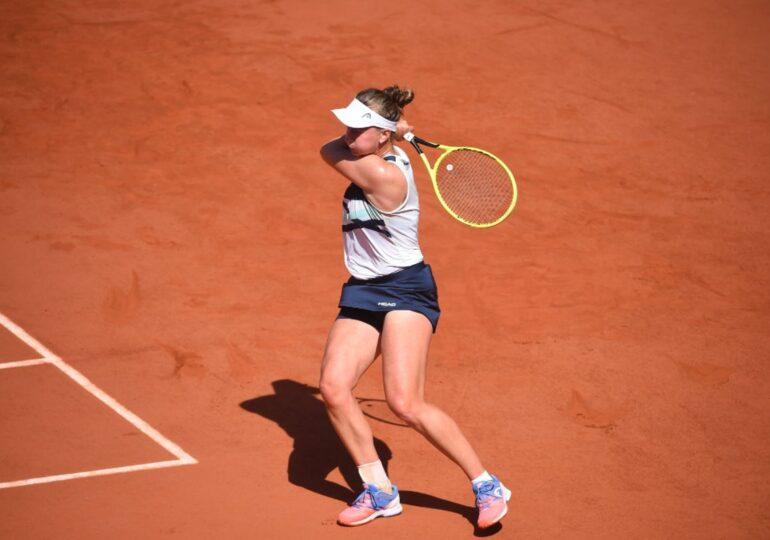 Barbora Krejcikova ajunge în finala Roland Garros