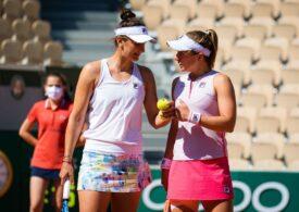 Irina Begu, în semifinale la Roland Garros