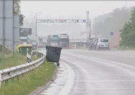 Ameninţată de Belarus cu un val de migranţi ca represalii, Lituania amenajează o tabără de refugiaţi la graniţă