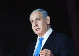 """Israel: Înlăturat după 12 ani, Netanyahu acuză """"cea mai mare fraudă electorală din istoria oricărei democraţii"""""""