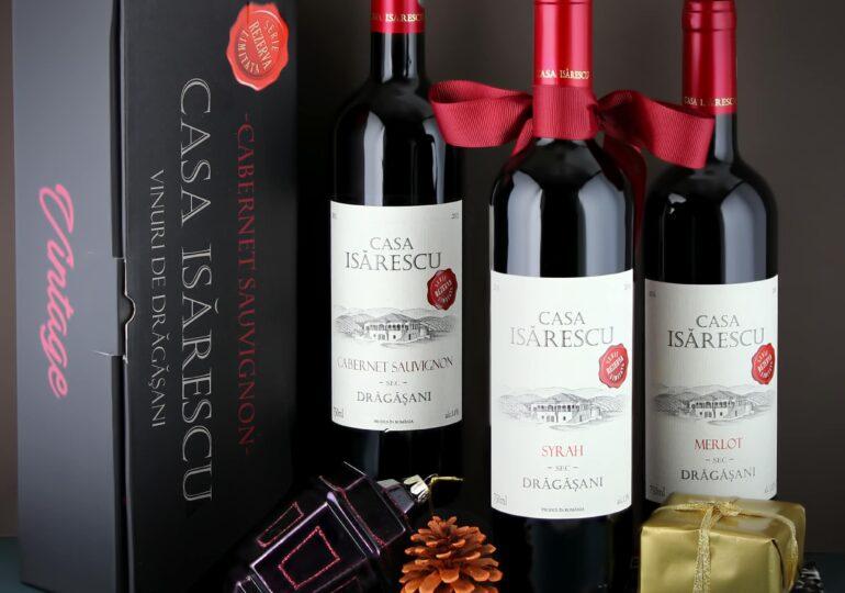 Casa de vinuri Isărescu a avut în 2020 cea mai mare cifră de afaceri de la lansare