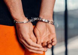 Un român căutat de FBI a fost prins în București