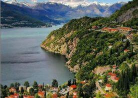 Cele mai spectaculoase lacuri din lume. Un itinerariu de vacanță altfel (Galerie foto)