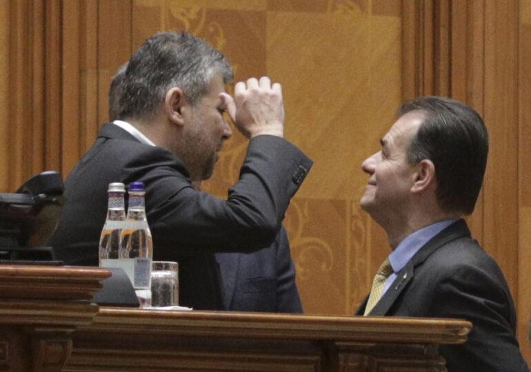 PSD vrea șefia Camerei, după ce Orban a lăsat scaunul liber