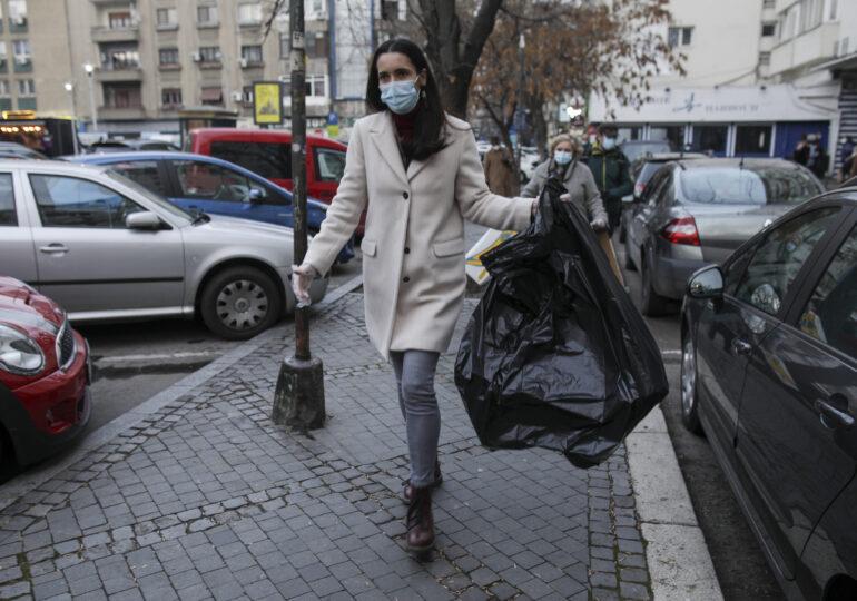 PSD a încheiat un protocol cu patru partide pentru demiterea primarului Sectorului 1. Clotilde Armand: Valori…unul și unul