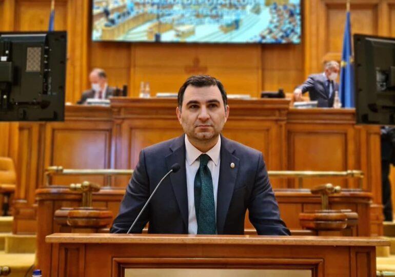 Cristian Băcanu: Judecătorii au obligația să aplice Dreptul UE, chiar dacă ar fi mai călduț să aplice o decizie a CCR