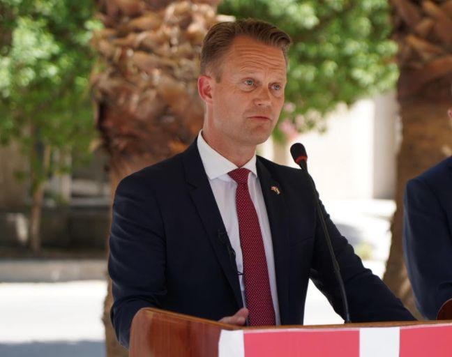 Danemarca susţine că avioane militare ruse au pătruns ilegal în spaţiul său aerian din Marea Baltică, unde NATO desfășoară exercițiul BALTOPS 50