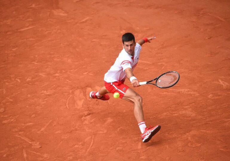 Ce spune Novak Djokovic înaintea semifinalei cu Rafael Nadal de la Roland Garros