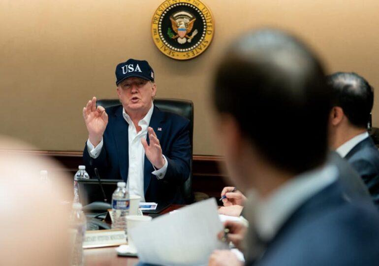 Donald Trump, acuzat că a exercitat presiuni asupra unor oficiali pentru a constata fraude electorale