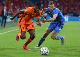 Olanda s-a calificat în optimi la EURO 2020
