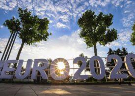 Lista favoritelor la câștigarea EURO 2020